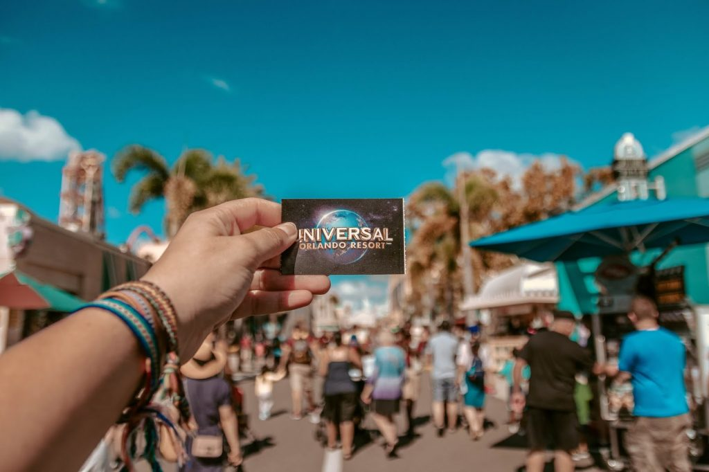 Nine reasons why you should visit Florida