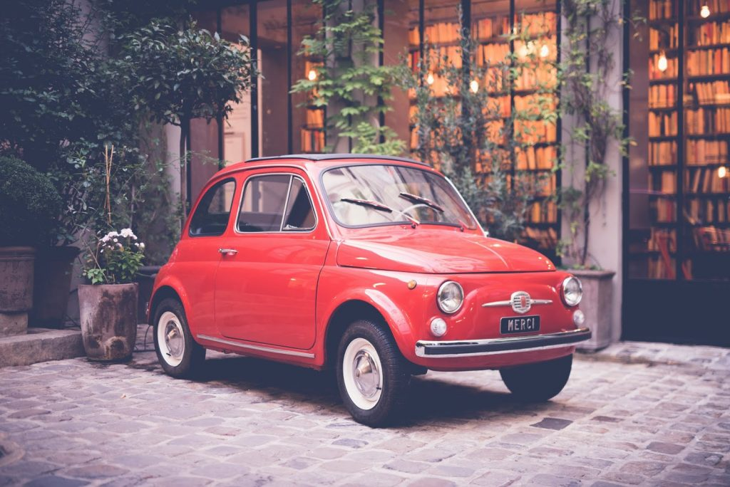 Tips & Advice for buying a car that you will love