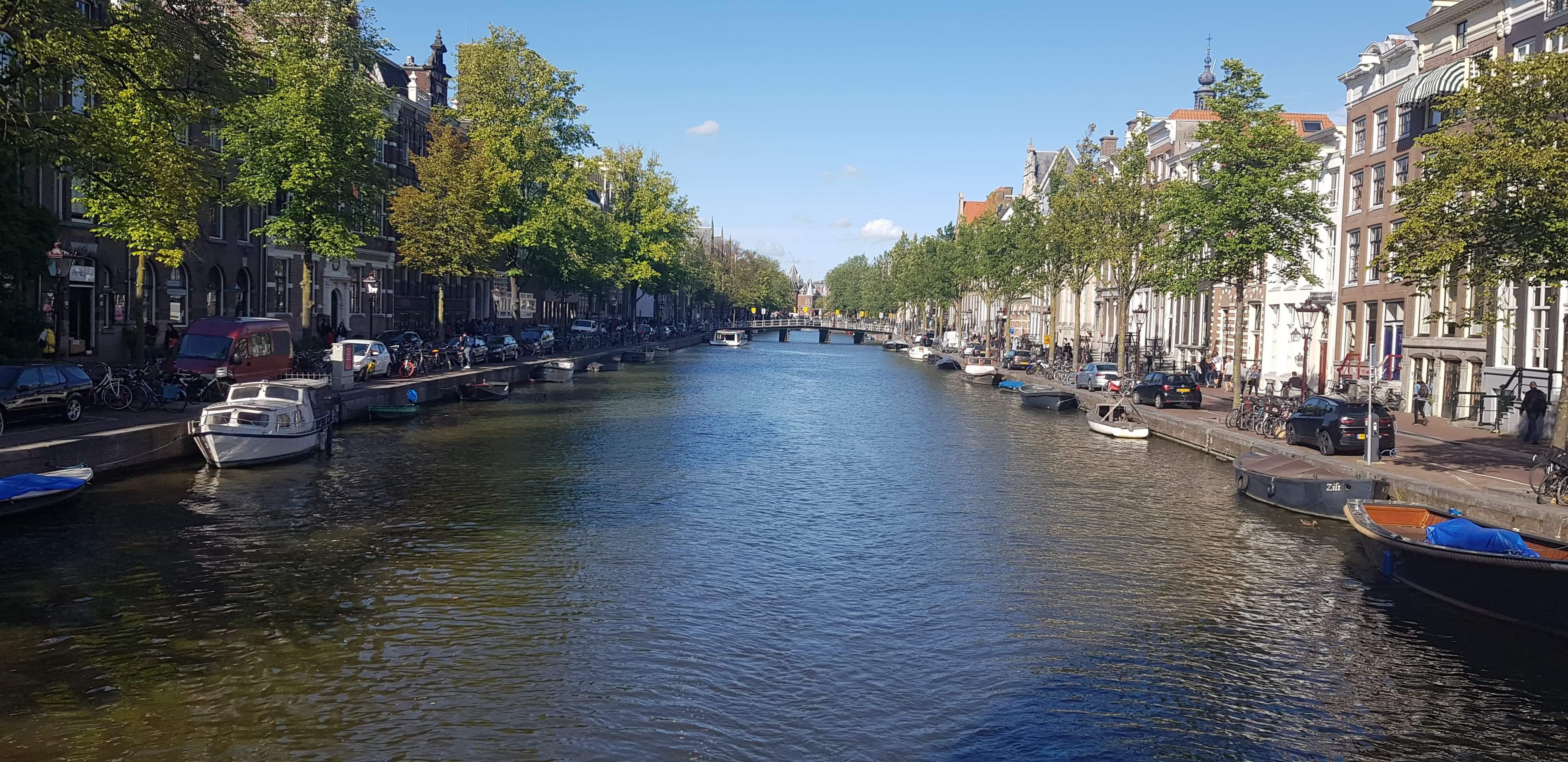 City Breaks Amsterdam 2019