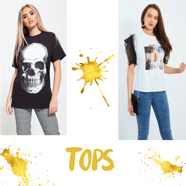 Justyouroutfit tops