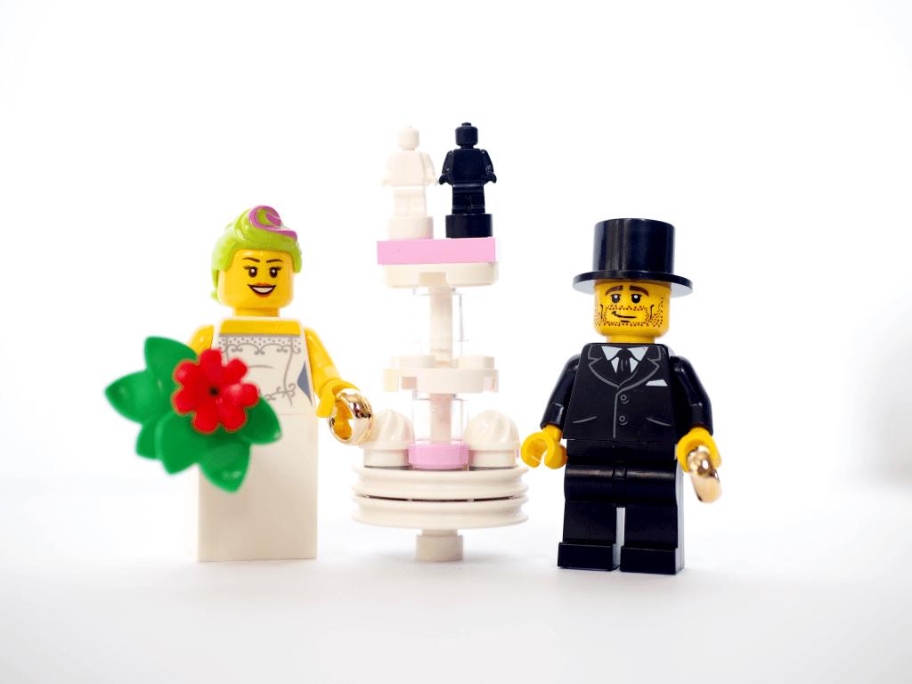 Wedding day costs