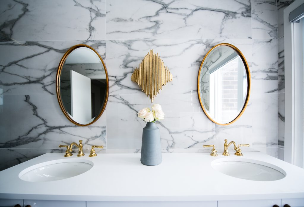 Bathroom Haul money is no objective